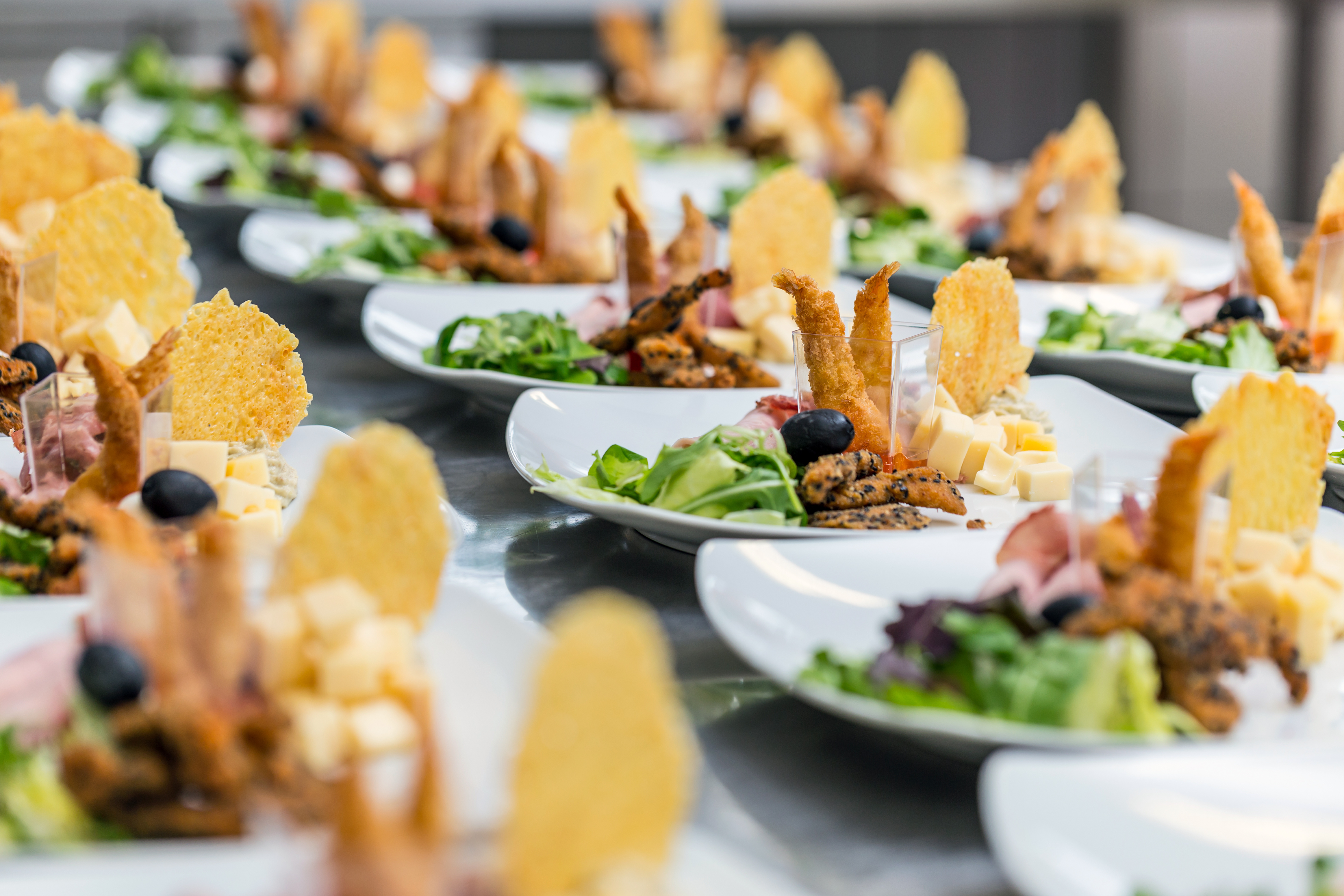 Party Catering Perth