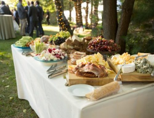 6 Tips to Create the Perfect Grazing Table