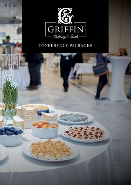 CORPORATE DINNER & COCKTAIL CATERING
