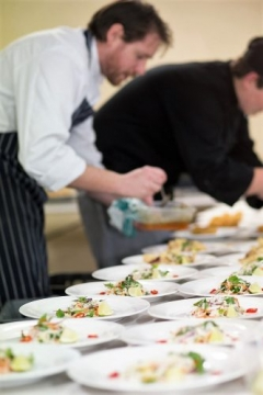 Corporate-Table-Service-Fremantle-Prison-Entree-e1485340951606