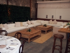 Cosy seating area2