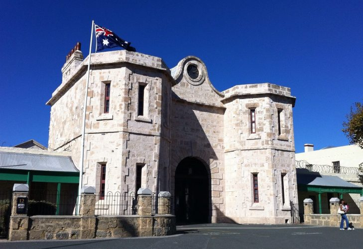 Fremantle Prison Venue Hire