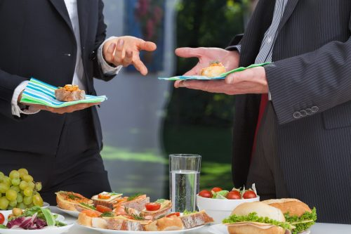 Corporate Catering Perth
