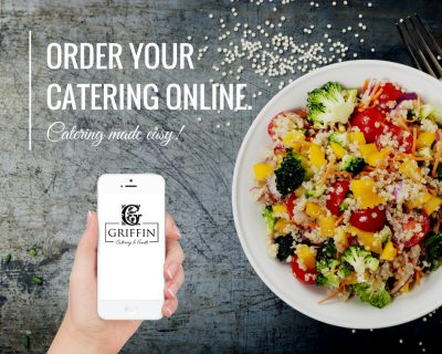 catering order online