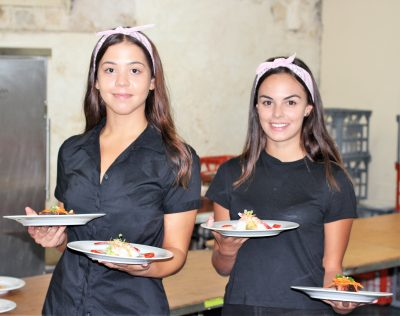 Gala Ball Catering