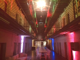 Fremantle Prison Cocktail Party