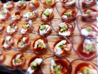 Cocktail Party Catering