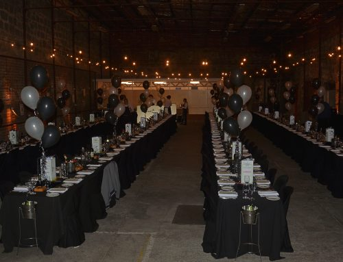 5 Catering & Events Tips | Large Corporate Functions