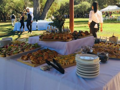WEDDINGS Perth Catering