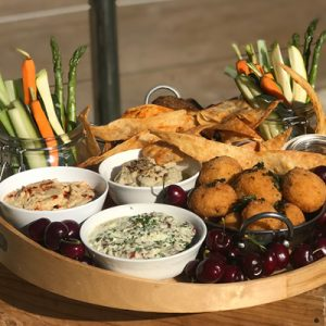 Gourmet Platters & Boards