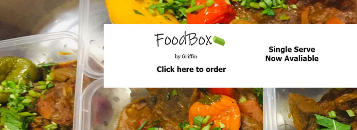 Order your single Foodbox now