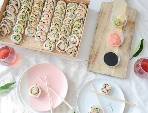 PLATTER CATERING DELIVERY